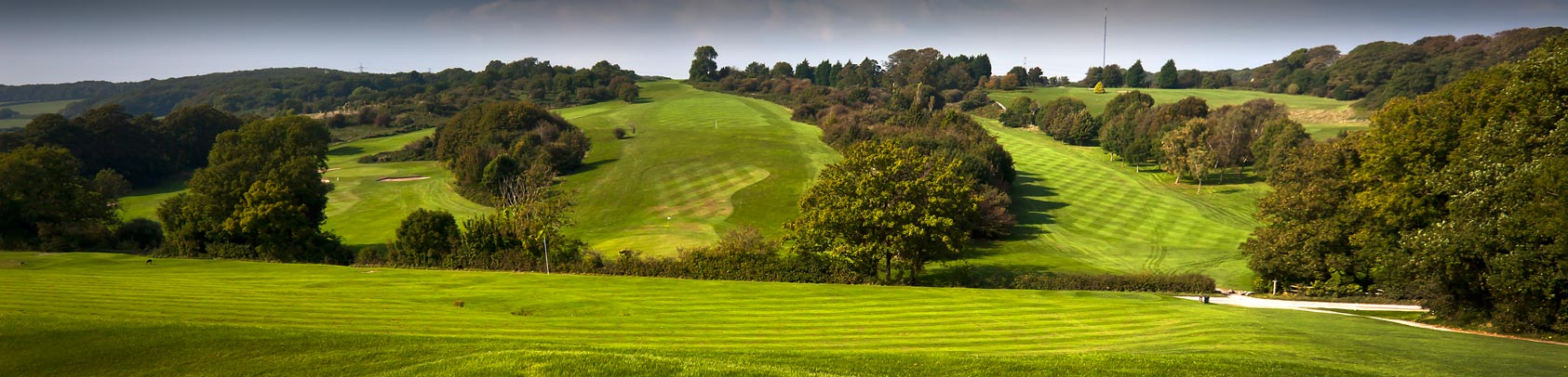 Best Golf Course in South Wales near Cardiff