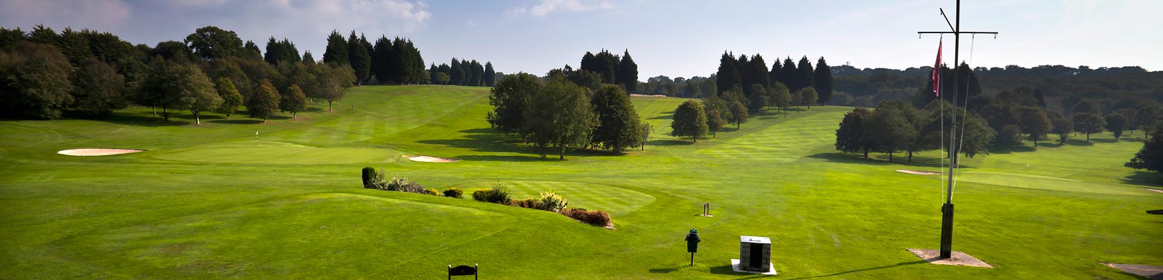 Wedding Venues Cardiff South Wales, Golf Club Wales