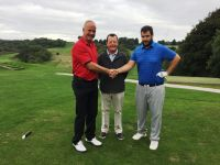 Alex Finlay (left) Winner Dragon Trophy with runner up Andrew Canning and Referee Brian McConkey.jpg