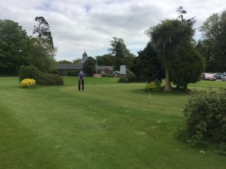 Golf Club Cardiff, Birthday Venues Cardiff