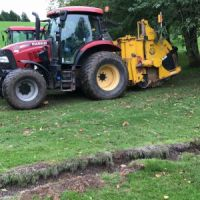 Update on Drainage Works