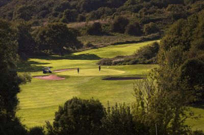 Golf Club in Wales, Birthday Venues Cardiff