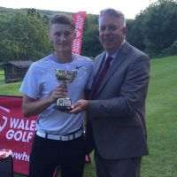 Welsh Open Youth Championships 2018