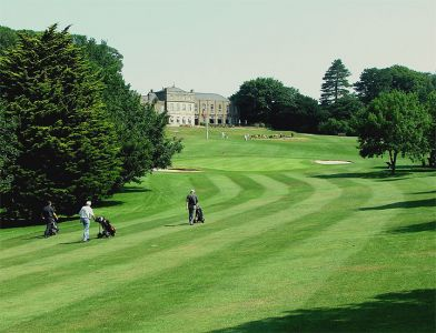 Cardiff Golf, Golf Club South Wales